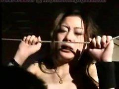 Hardcore asian threesome fetish