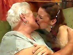 avó Lesbicas