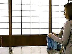 Busty japanese milf Amatörvideo sürülmüş almak