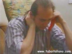 Italian BigTits Girlfriend Fidanzata Tettona