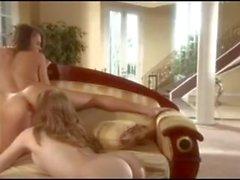 Tori Black & Faye Reagan Lezbiyen Lust