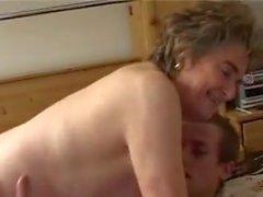 uk granny escort pornstar sheila vogel (anthea) part 2