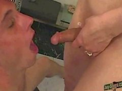 TGirl Piss Play, My Wettest Dreams