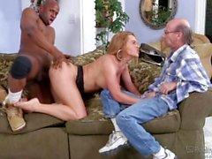 Krissy Lynn Etnicitet Exciting Sex