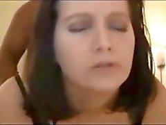 Amateur hustru Blandade Etnicitet hanrej