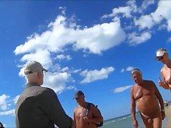 Nude Beach Delights 2