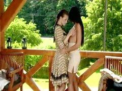 Di Ashley Bulgari & Lui Lesbian Lover