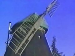Bleisch-teen angel 13 'moulin luxure »(vintage)