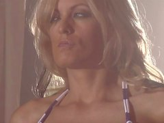 Hot big titted women Janet Mason and Stormy Daniels