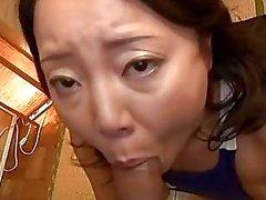 asiatisk hård näven