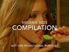 Compilação de Melanie Rios