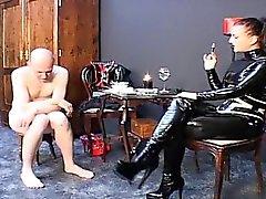 Amatoriale napoli round ass fuck