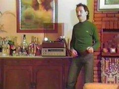 Al onanista alias El Solitario 1 986 - vídeo completo - Parte 3 17 de