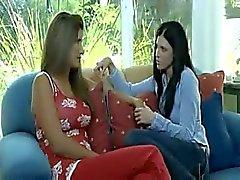 Mature Lesbian Lovers