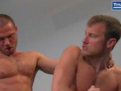 Special Reserve: Kyle Quinn & Jessy Ares - Arschficken im Büro