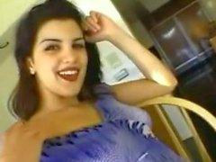 Aylar The Iranian Pornstar