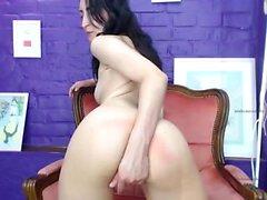 FTV flickor solo brunett finger pussy porn