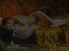 Top 20 Famous Erotic Art Paitings
