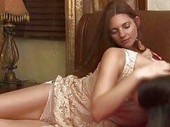 Jelena Jensen Licking Cougar Pussy