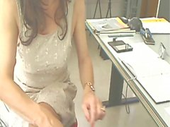 Fantastic show in Cam-Office!!!!