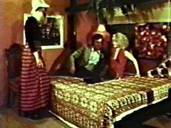 European Peepshow Loops 259 70s and 80s - Scene 3