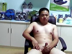 cinesi orso ragazzo di jerkoff sborrata gay