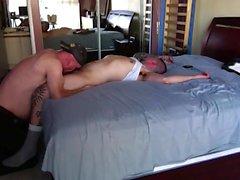 Gay muscular gran polla