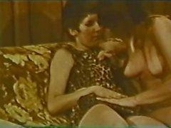 Softcore Nudes 636 1960's - Scene 7