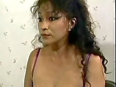 Hermaphrodite Saki St Jermaine Gets Sex After job Interview