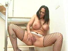 Carmella Bing Solo Fun