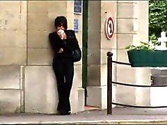 A french black widow.