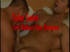 Robert von Damme Matthew Rush Rob Romoni Tyler Sankt Drakes Jaydens