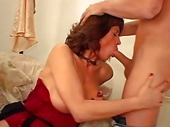 MILF party # 2