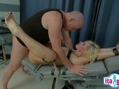 Busty amateur awesome orgasm