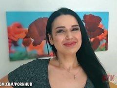 Intervju med Sexy Trina Rush
