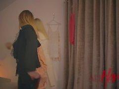 allherluv - Dressing Room Detour - Teaser