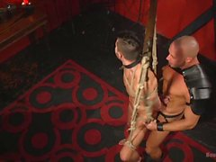 Bound Gods: Jessie Colter's Return