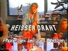 Teeny Exzesse 17 - Heisser Draht