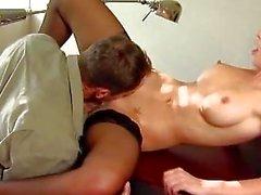 Office Fucking For Sexy Secretary Kayden Kross