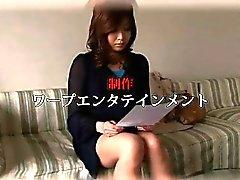 CWM-142 Miwako Yamamoto Köle Sözleşme Evli