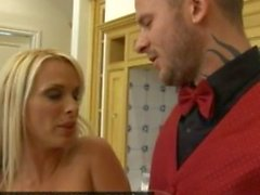 Holly Halston - The Secrets Of Marital Sucksess