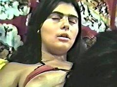 Лесбиянки Peepshow Loops 644 1970-х годов - Сценарий 3
