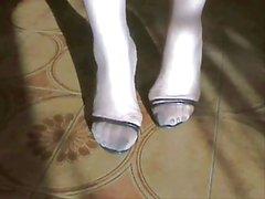 Twenty years of my Devine Feet!!!!!