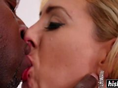 Sexy blowjob with the amazing Cherie DeVille