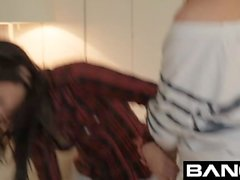 BANGcom: Sexy Seductive Schoolgirls