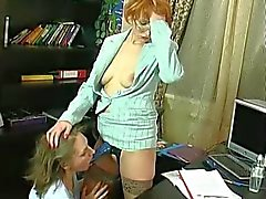 russian mature madge lesb 10