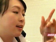 Beautiful Seductive Japanese Babe Fucking