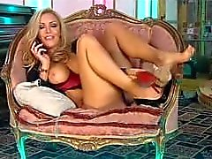 Jennan Hoskins Playboy TV nightshow
