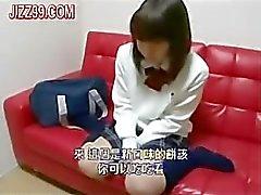 schoolmeisje bedrogen pijpbeurt