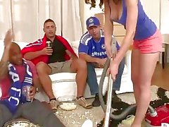 Gang Bang Stories - Scene 6